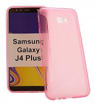 billigamobilskydd.seS-Line Skal Samsung Galaxy J4 Plus (J415FN/DS)
