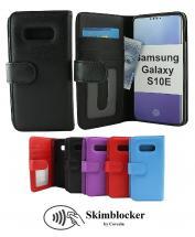 billigamobilskydd.seSkimblocker Plånboksfodral Samsung Galaxy S10e (G970F)