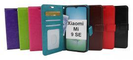 billigamobilskydd.seCrazy Horse Wallet Xiaomi Mi 9 SE
