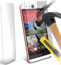 billigamobilskydd.seSkärmskydd av härdat glas HTC Desire Eye