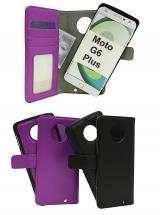 billigamobilskydd.seMagnet Wallet Motorola Moto G6 Plus