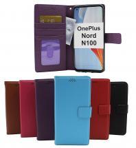 billigamobilskydd.seNew Standcase Wallet OnePlus Nord N100