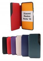 billigamobilskydd.seSmart Flip Cover Xiaomi Redmi Note 10 / Note 10s