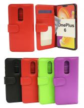 billigamobilskydd.sePlånboksfodral OnePlus 6