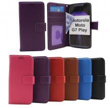 billigamobilskydd.seNew Standcase Wallet Motorola Moto G7 Play