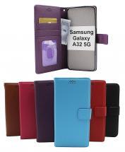 billigamobilskydd.seNew Standcase Wallet Samsung Galaxy A32 5G (SM-A326B)