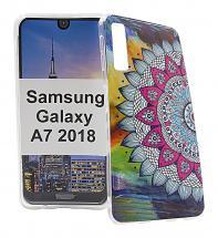 billigamobilskydd.seDesignskal TPU Samsung Galaxy A7 2018 (A750FN/DS)