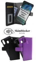 billigamobilskydd.seSkimblocker Magnet Wallet Samsung Galaxy M20 (M205F)