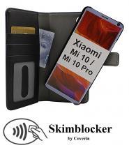 billigamobilskydd.seSkimblocker Magnet Wallet Xiaomi Mi 10 / Xiaomi Mi 10 Pro
