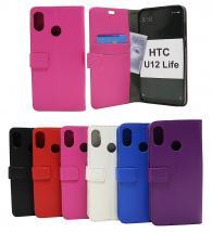billigamobilskydd.seStandcase Wallet HTC U12 Life