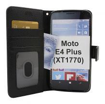 billigamobilskydd.seNew Standcase Wallet Moto E4 Plus (XT1770 / XT1771)