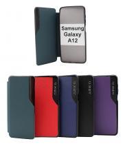 billigamobilskydd.seSmart Flip Cover Samsung Galaxy A12 (A125F/DS)