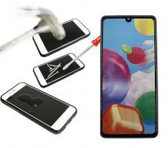 billigamobilskydd.seFull Frame Härdat Glas Samsung Galaxy A41