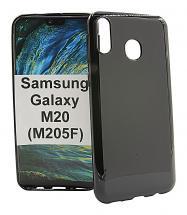 billigamobilskydd.seTPU Skal Samsung Galaxy M20 (M205F)