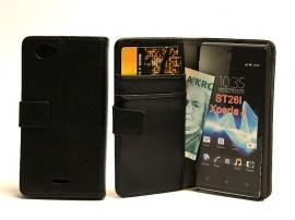 billigamobilskydd.sePlånboksfodral Sony Xperia J (ST26i)