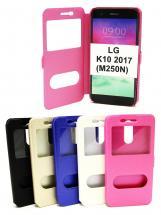billigamobilskydd.seFlipcase LG K10 2017 (M250N)
