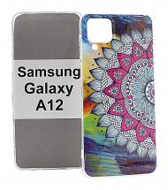 billigamobilskydd.seDesignskal TPU Samsung Galaxy A12 (A125F/DS)