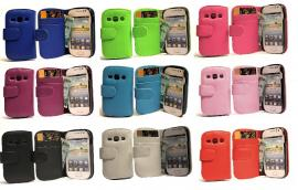 billigamobilskydd.sePlånboksfodral Samsung Galaxy Fame