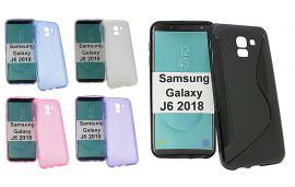 billigamobilskydd.seS-Line Skal Samsung Galaxy J6 2018 (J600FN/DS)