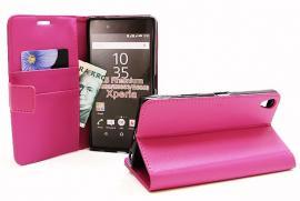 billigamobilskydd.seStandcase wallet Sony Xperia Z5 Premium (E6853)