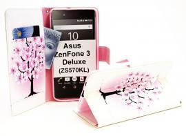 billigamobilskydd.seDesignwallet Asus ZenFone 3 Deluxe (ZS570KL)