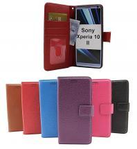 billigamobilskydd.seNew Standcase Wallet Sony Xperia 10 II (XQ-AU51 / XQ-AU52)