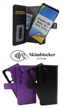 CoverInSkimblocker Magnet Wallet Xiaomi Mi Note 10 / Note 10 Pro