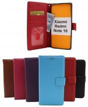 billigamobilskydd.seNew Standcase Wallet Xiaomi Redmi Note 10 / Note 10s