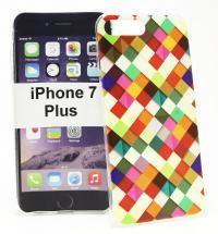 billigamobilskydd.seDesignskal TPU iPhone 7 Plus