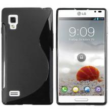 billigamobilskydd.seS-Line skal LG Optimus L9 (p760)