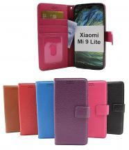 billigamobilskydd.seNew Standcase Wallet Xiaomi Mi 9 Lite