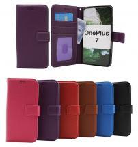 billigamobilskydd.seNew Standcase Wallet OnePlus 7