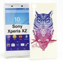 billigamobilskydd.seDesignskal TPU Sony Xperia XZ / XZs (F8331 / G8231)