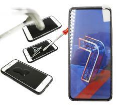 billigamobilskydd.seFull Frame Glas skydd Asus ZenFone 7 Pro (ZS671KS)