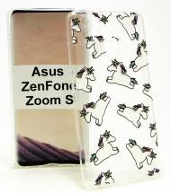 billigamobilskydd.seDesignskal TPU Asus ZenFone Zoom S (ZE553KL)