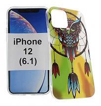 billigamobilskydd.seDesignskal TPU iPhone 12 (6.1)