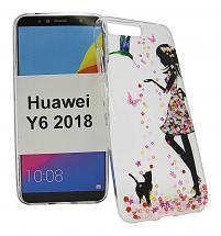 billigamobilskydd.seDesignskal TPU Huawei Y6 2018
