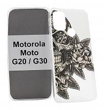billigamobilskydd.seDesignskal TPU Motorola Moto G20 / Moto G30