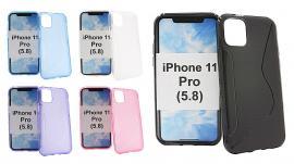 billigamobilskydd.seS-Line skal iPhone 11 Pro (5.8)