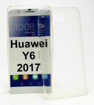 billigamobilskydd.seUltra Thin TPU skal Huawei Y6 2017 (MYA-L41)