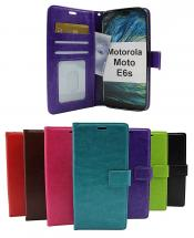 billigamobilskydd.seCrazy Horse Wallet Motorola Moto E6s