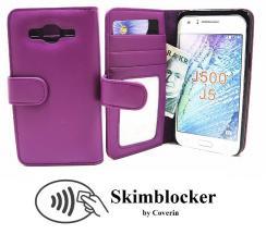 billigamobilskydd.seSkimblocker Plånboksfodral Samsung Galaxy J5 (SM-J500F)