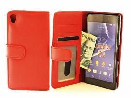 CoverInPlånboksfodral Sony Xperia Z3 (D6603)