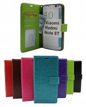billigamobilskydd.seCrazy Horse Wallet Xiaomi Redmi Note 8T