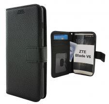 billigamobilskydd.seNew Standcase Wallet ZTE Blade V6
