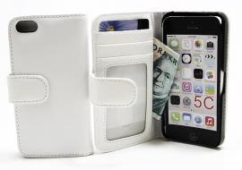 billigamobilskydd.sePlånboksfodral med 3 kortfickor iPhone 5C