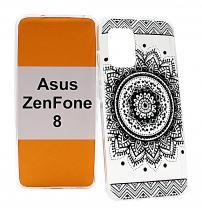 billigamobilskydd.seDesignskal TPU Asus ZenFone 8 (ZS590KS)