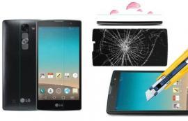 billigamobilskydd.seSkärmskydd av härdat glas LG G4c (H525N)