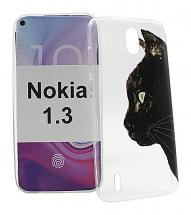 billigamobilskydd.seDesignskal TPU Nokia 1.3