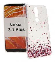 billigamobilskydd.seDesignskal TPU Nokia 3.1 Plus